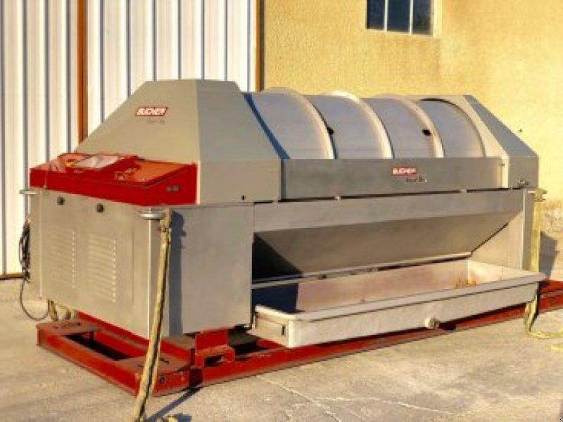 Sonstige Obsttechnik & Weinbautechnik des Typs Sonstige BUCHER - Pressoir - 37 HL, Gebrauchtmaschine in  (Bild 1)