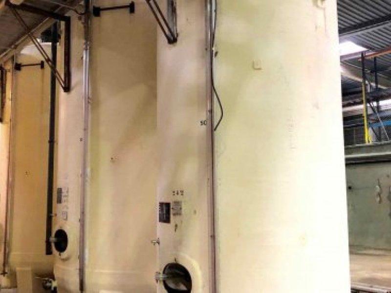 Sonstige Obsttechnik & Weinbautechnik des Typs Sonstige Cuve fibre - sur pieds - 100 HL, Gebrauchtmaschine in  (Bild 1)