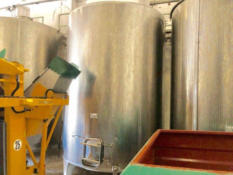 Sonstige Obsttechnik & Weinbautechnik типа Sonstige Cuve inox 304 - Fond conique - 250 HL, Gebrauchtmaschine в ORANGE (Фотография 1)