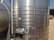 Sonstige Obsttechnik & Weinbautechnik типа Sonstige Cuve INOX - 75 HL - Chap.flottant refroidit - 8 EN, Gebrauchtmaschine в