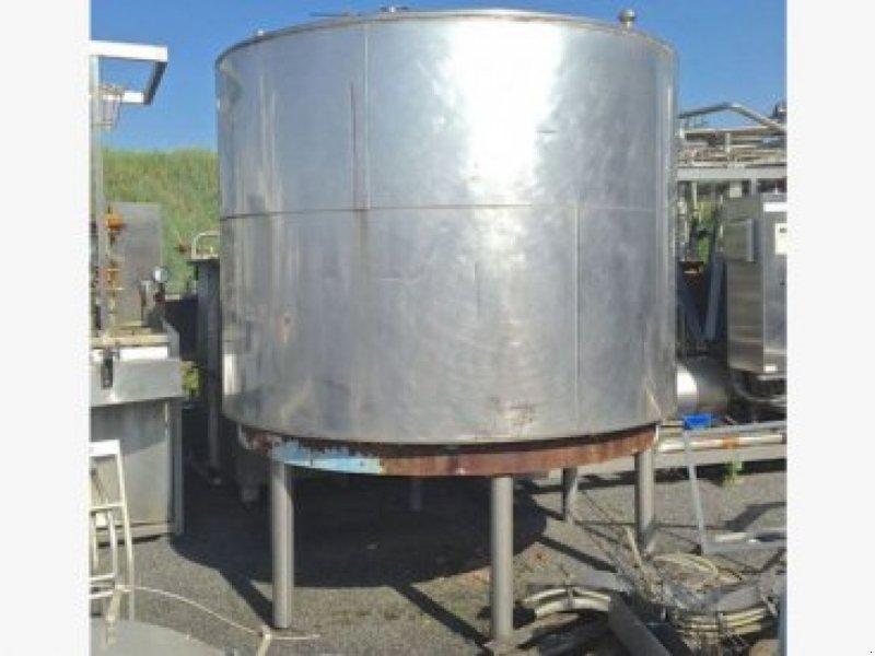 Sonstige Obsttechnik & Weinbautechnik a típus Sonstige Cuve inox cylindrique - 50HL - isolée, Gebrauchtmaschine ekkor:  (Kép 1)