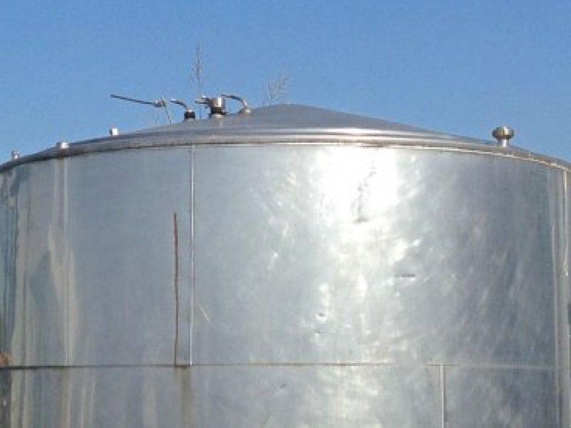 Sonstige Obsttechnik & Weinbautechnik a típus Sonstige Cuve inox cylindrique - 50HL - isolée, Gebrauchtmaschine ekkor:  (Kép 3)