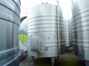 Sonstige Obsttechnik & Weinbautechnik a típus Sonstige Cuve inox de vinification - Fond plat incliné sur, Gebrauchtmaschine ekkor: