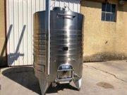Sonstige Obsttechnik & Weinbautechnik des Typs Sonstige Cuve inox stockage - Refroidit - 55 HL - 3 en STOC, Gebrauchtmaschine in