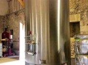Sonstige Obsttechnik & Weinbautechnik типа Sonstige Cuve stockage inox - 100 HL, Gebrauchtmaschine в