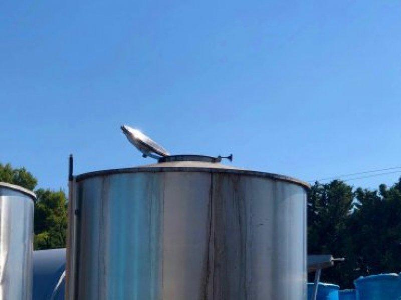 Sonstige Obsttechnik & Weinbautechnik типа Sonstige Cuve stockage inox - 50 HL, Gebrauchtmaschine в  (Фотография 4)