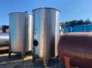 Sonstige Obsttechnik & Weinbautechnik a típus Sonstige Cuve stockage inox - 50 HL, Gebrauchtmaschine ekkor: