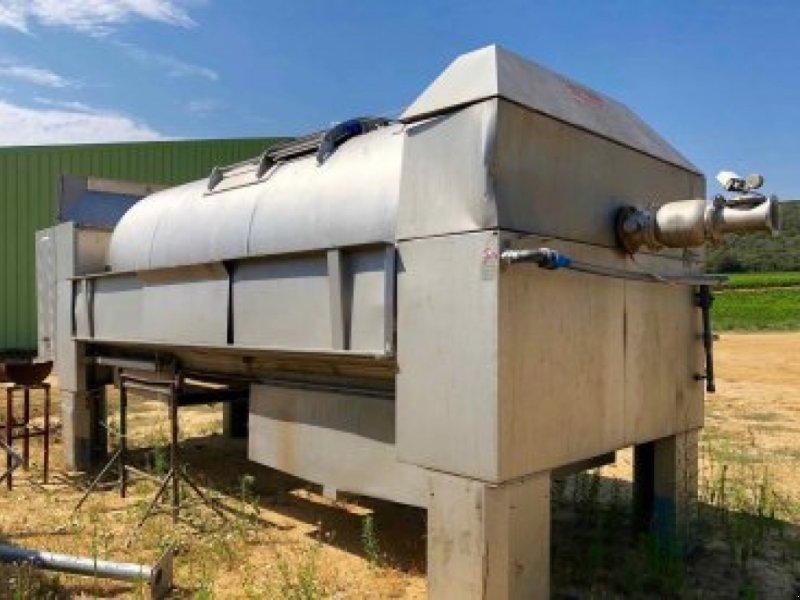 Sonstige Obsttechnik & Weinbautechnik a típus Sonstige DELLA TOFFOLA - Pressoir - 150 HL, Gebrauchtmaschine ekkor:  (Kép 3)