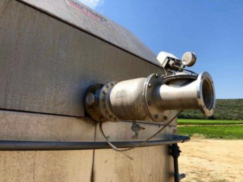 Sonstige Obsttechnik & Weinbautechnik a típus Sonstige DELLA TOFFOLA - Pressoir - 150 HL, Gebrauchtmaschine ekkor:  (Kép 5)