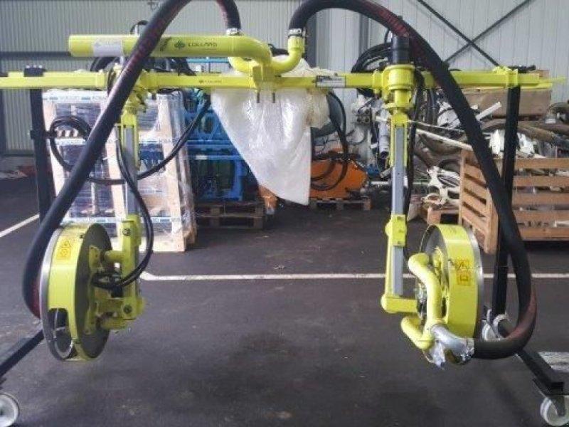 Sonstige Obsttechnik & Weinbautechnik типа Sonstige E3000F-REV, Gebrauchtmaschine в le pallet (Фотография 1)
