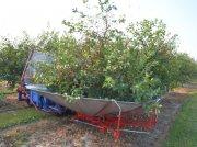 Sonstige Erntemaschine f.verschiedene Obstbäume Alte utilaje tehnice pentru cultivarea fructelor și viticole
