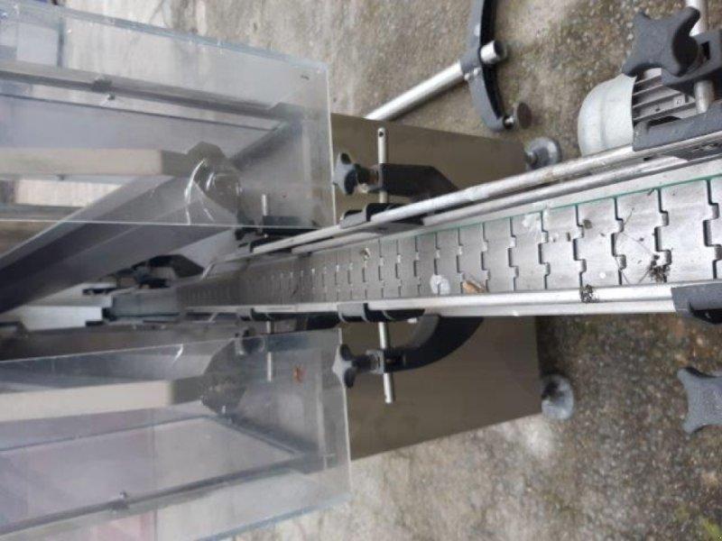 Sonstige Obsttechnik & Weinbautechnik a típus Sonstige LSV 2000, Gebrauchtmaschine ekkor: le pallet (Kép 6)