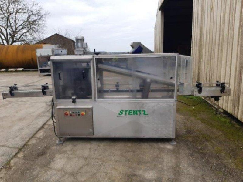 Sonstige Obsttechnik & Weinbautechnik a típus Sonstige LSV 2000, Gebrauchtmaschine ekkor: le pallet (Kép 1)