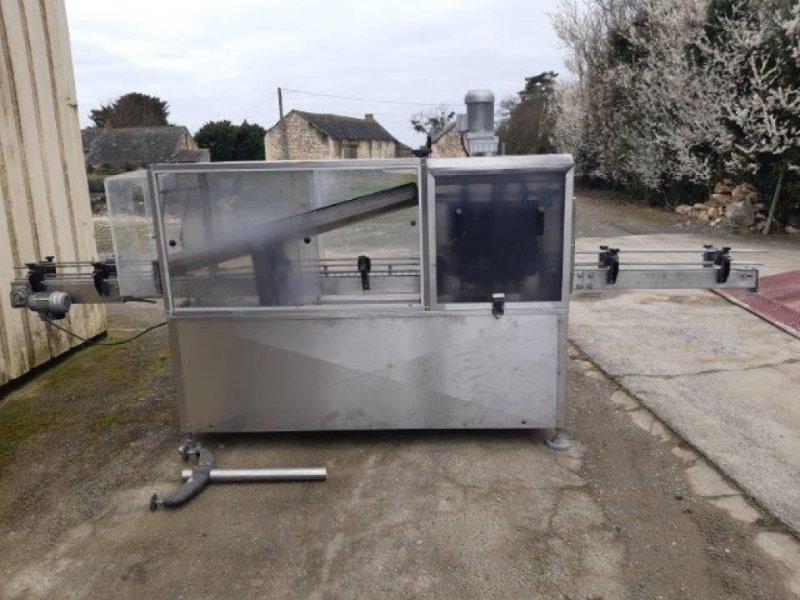 Sonstige Obsttechnik & Weinbautechnik a típus Sonstige LSV 2000, Gebrauchtmaschine ekkor: le pallet (Kép 5)