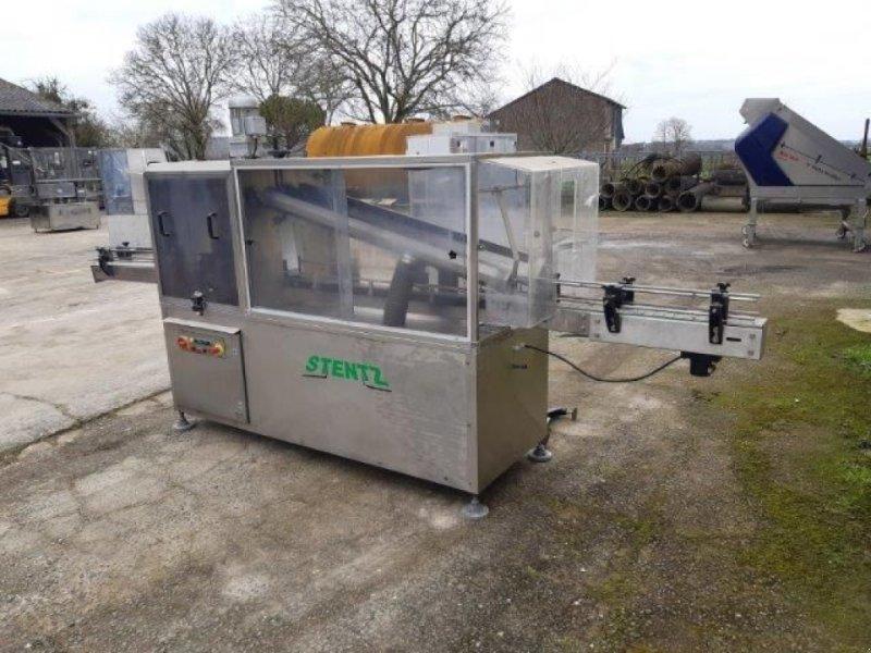 Sonstige Obsttechnik & Weinbautechnik a típus Sonstige LSV 2000, Gebrauchtmaschine ekkor: le pallet (Kép 3)