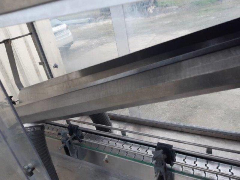 Sonstige Obsttechnik & Weinbautechnik a típus Sonstige LSV 2000, Gebrauchtmaschine ekkor: le pallet (Kép 7)