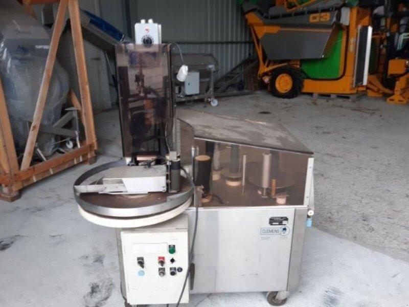 Sonstige Obsttechnik & Weinbautechnik a típus Sonstige minima, Gebrauchtmaschine ekkor: le pallet (Kép 2)
