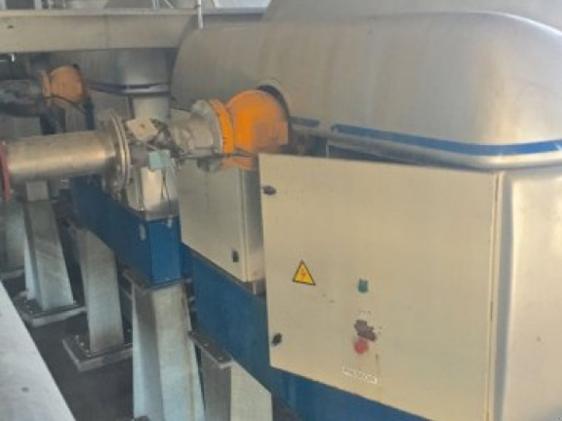 Sonstige Obsttechnik & Weinbautechnik a típus Sonstige Pressoir pneumatique - Garantie 1 campagne - Modèl, Gebrauchtmaschine ekkor:  (Kép 7)