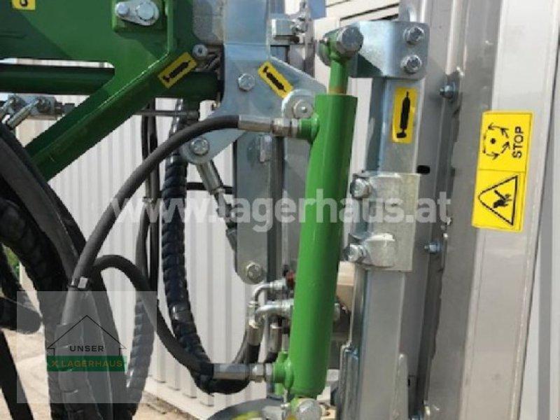 Sonstige Obsttechnik & Weinbautechnik des Typs Sonstige PROFI LAUBSCHNEIDER EINSEITIG LSL2 175, Gebrauchtmaschine in Guntramsdorf (Bild 6)