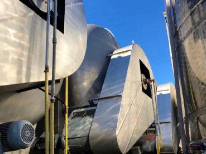 Sonstige Obsttechnik & Weinbautechnik типа Sonstige RIGER - Cuve inox - 300 HL, Gebrauchtmaschine в  (Фотография 10)