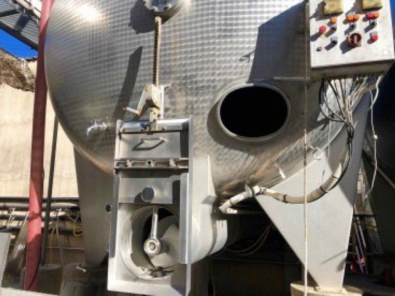 Sonstige Obsttechnik & Weinbautechnik типа Sonstige RIGER - Cuve inox - 300 HL, Gebrauchtmaschine в  (Фотография 3)