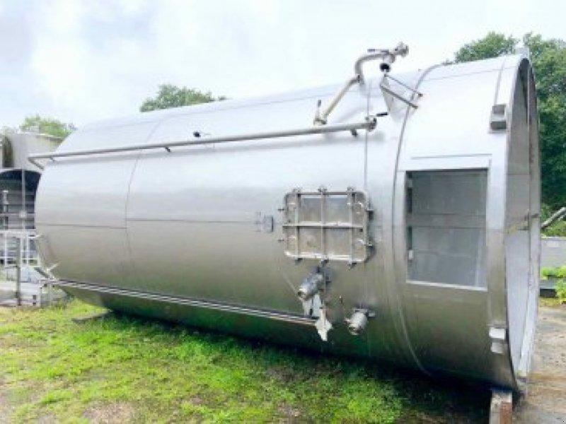 Sonstige Obsttechnik & Weinbautechnik des Typs Sonstige Scheiber - Cuves vinif inox - 350 HL - 18 en stock, Gebrauchtmaschine in  (Bild 1)
