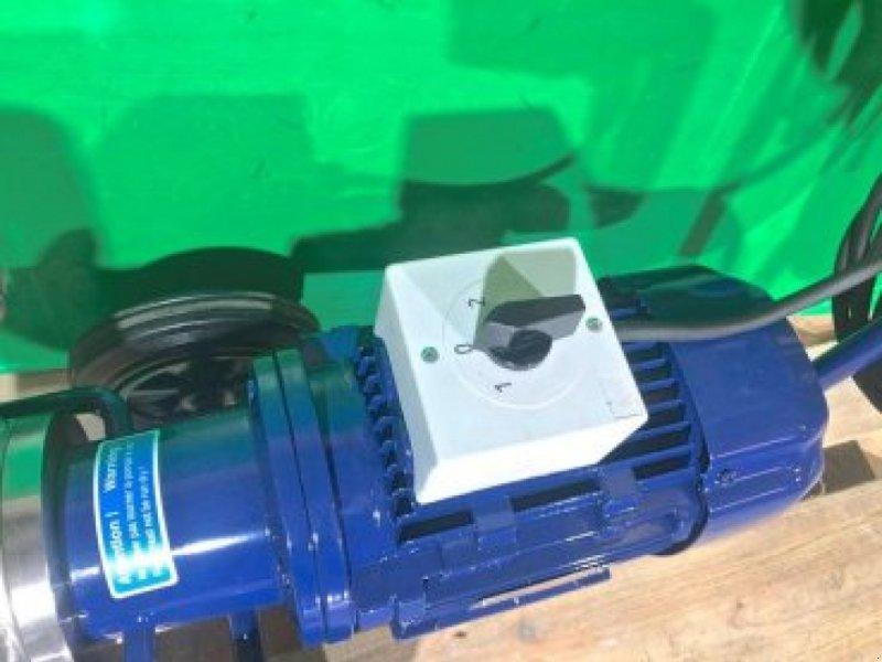 Sonstige Obsttechnik & Weinbautechnik типа Sonstige SCHNEIDER - Pompe à impulseur INOX - 220 HL/h - By, Gebrauchtmaschine в  (Фотография 4)