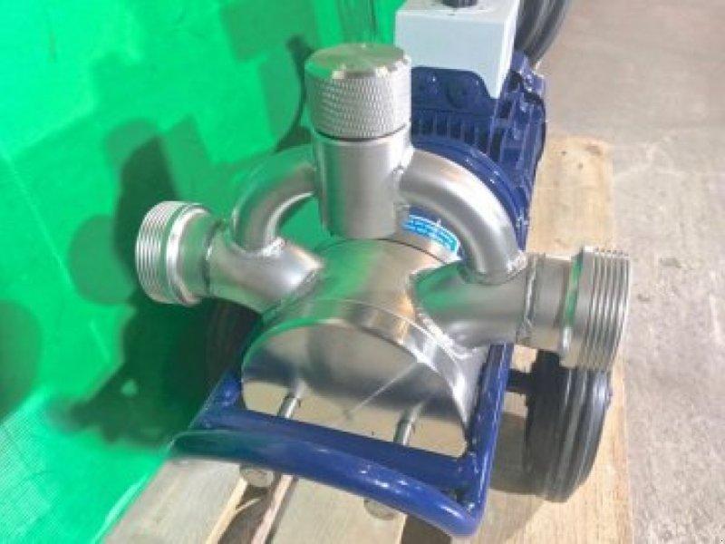 Sonstige Obsttechnik & Weinbautechnik типа Sonstige SCHNEIDER - Pompe à impulseur INOX - 220 HL/h - By, Gebrauchtmaschine в  (Фотография 2)