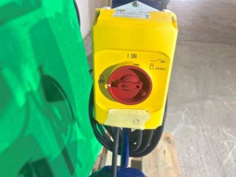 Sonstige Obsttechnik & Weinbautechnik типа Sonstige SCHNEIDER - Pompe à impulseur INOX - 220 HL/h - By, Gebrauchtmaschine в  (Фотография 3)