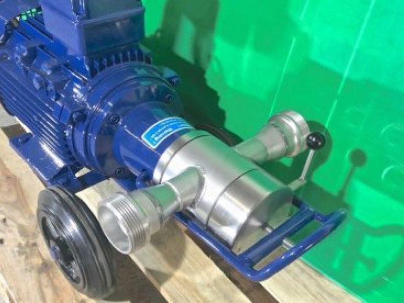 Sonstige Obsttechnik & Weinbautechnik типа Sonstige Schneider - Pompe à impulseur INOX - 80/160 HL/h -, Gebrauchtmaschine в  (Фотография 2)