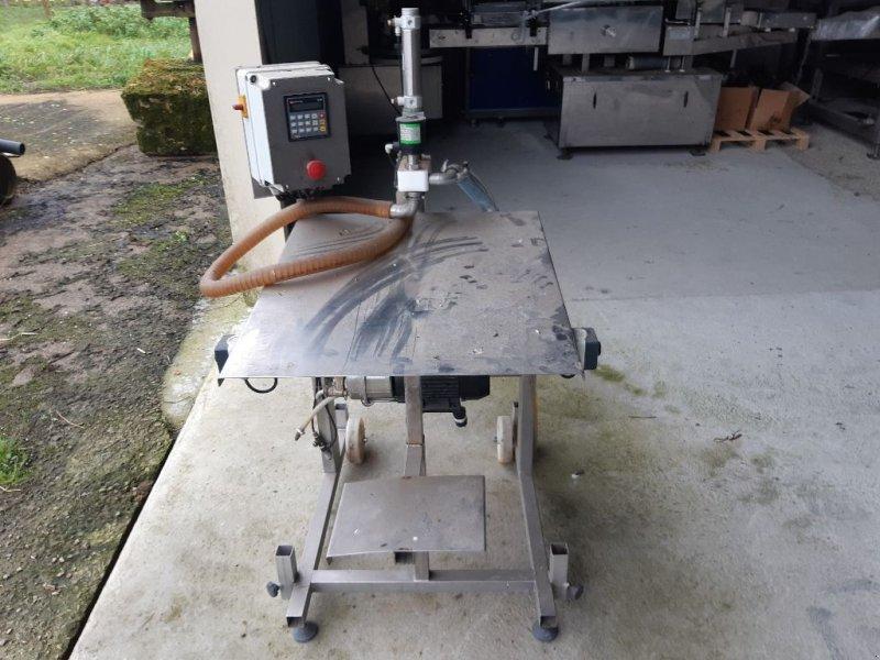 Sonstige Obsttechnik & Weinbautechnik типа Sonstige semi auto, Gebrauchtmaschine в le pallet (Фотография 1)
