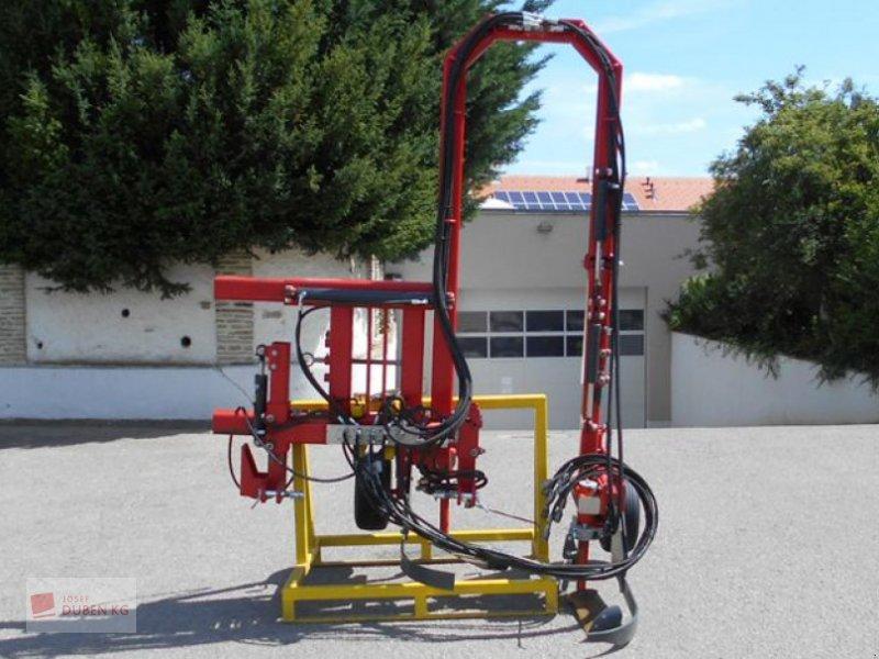 Sonstige Obsttechnik & Weinbautechnik a típus Sonstige Stockräumer UZ, Vorführmaschine ekkor: Ziersdorf (Kép 6)