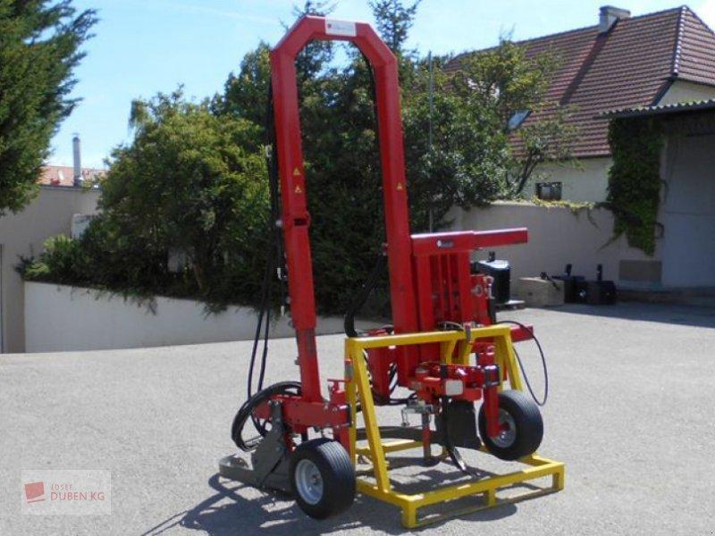 Sonstige Obsttechnik & Weinbautechnik a típus Sonstige Stockräumer UZ, Vorführmaschine ekkor: Ziersdorf (Kép 3)