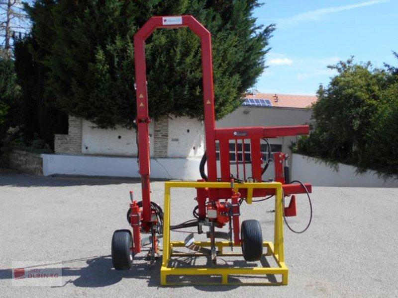 Sonstige Obsttechnik & Weinbautechnik a típus Sonstige Stockräumer UZ, Vorführmaschine ekkor: Ziersdorf (Kép 2)