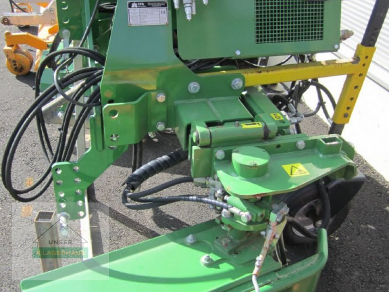 Sonstige Obsttechnik & Weinbautechnik типа Sonstige Turbo Twin, Vorführmaschine в Ehrenhausen (Фотография 1)