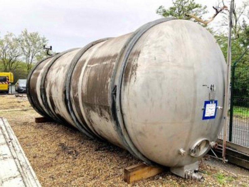 Sonstige Obsttechnik & Weinbautechnik des Typs Sonstige Ziemann - Cuve de stockage inox 304 fermée - 335 H, Gebrauchtmaschine in  (Bild 1)
