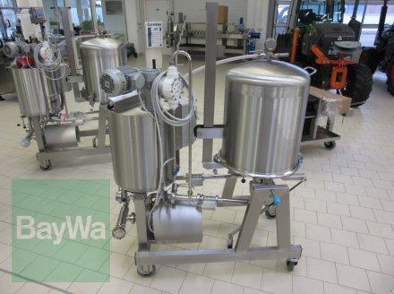 Sonstige Obsttechnik & Weinbautechnik des Typs Spadoni DCBL 80 Kieselgurfilter, Neumaschine in Volkach (Bild 1)