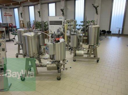 Sonstige Obsttechnik & Weinbautechnik des Typs Spadoni DCBL 80 Kieselgurfilter, Neumaschine in Volkach (Bild 2)