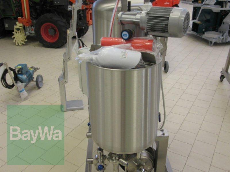 Sonstige Obsttechnik & Weinbautechnik des Typs Spadoni DCBL 80 Kieselgurfilter, Neumaschine in Volkach (Bild 3)
