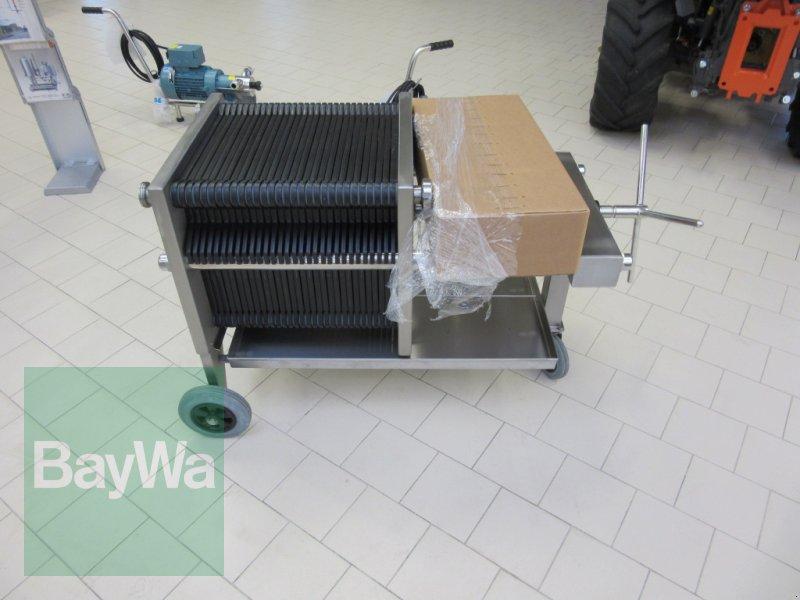 Sonstige Obsttechnik & Weinbautechnik des Typs Spadoni Schichtenfilter Kappa 5 40x40 cm, Neumaschine in Volkach (Bild 1)