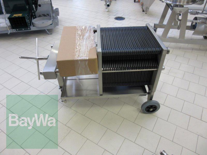 Sonstige Obsttechnik & Weinbautechnik des Typs Spadoni Schichtenfilter Kappa 5 40x40 cm, Neumaschine in Volkach (Bild 2)