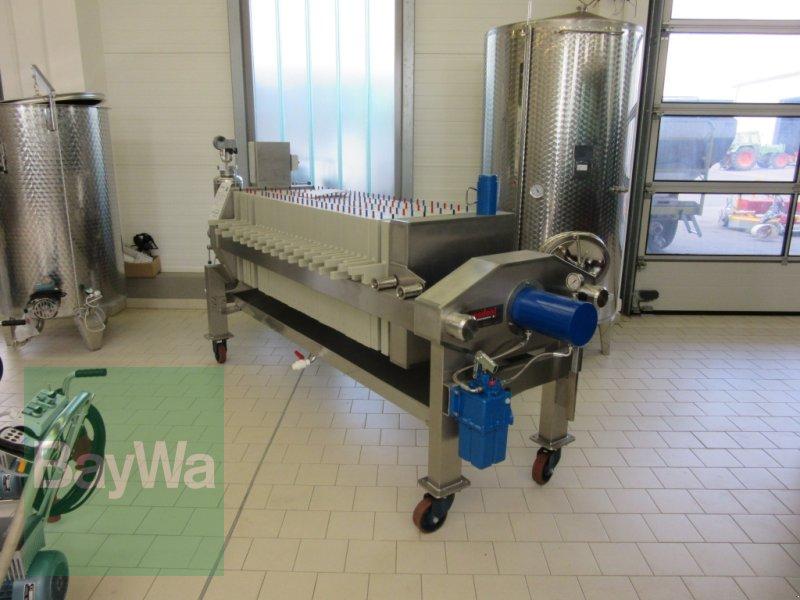 Sonstige Obsttechnik & Weinbautechnik des Typs Spardoni Alfa magic 630x630, Neumaschine in Volkach (Bild 1)
