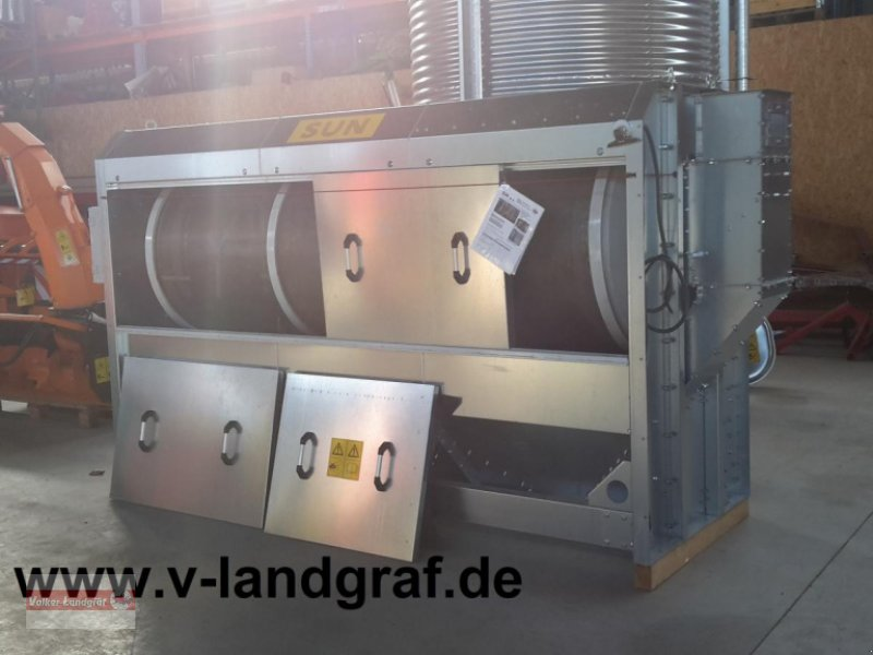 Sonstige Obsttechnik & Weinbautechnik типа Unia SUN 40, Neumaschine в Ostheim/Rhön (Фотография 1)