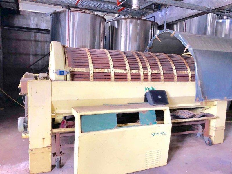 Sonstige Obsttechnik & Weinbautechnik типа Vaslin - Pressoir - 30 HL, Gebrauchtmaschine в ORANGE (Фотография 1)