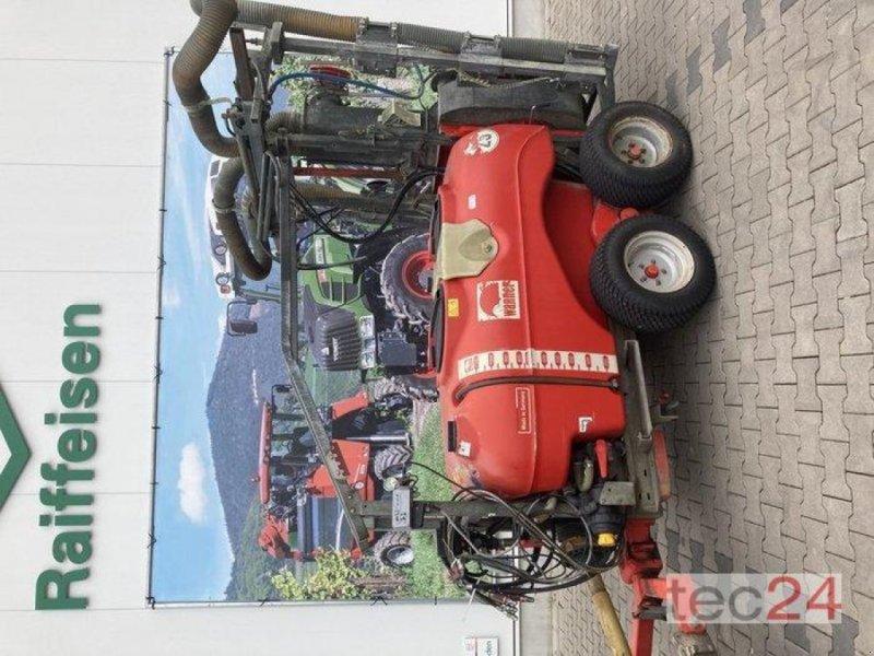 Sonstige Obsttechnik & Weinbautechnik des Typs Wanner K1000, Gebrauchtmaschine in Gundersheim (Bild 6)