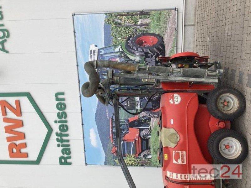 Sonstige Obsttechnik & Weinbautechnik des Typs Wanner K1000, Gebrauchtmaschine in Gundersheim (Bild 5)