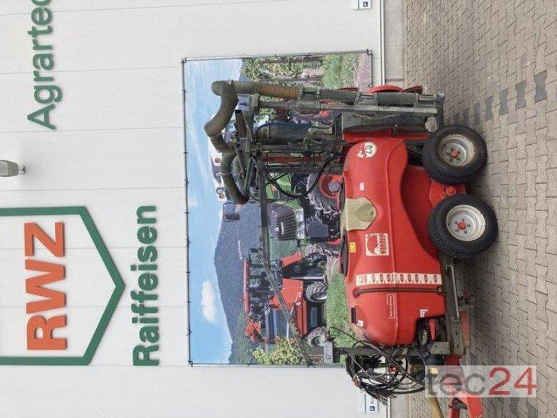 Sonstige Obsttechnik & Weinbautechnik типа Wanner K1000, Gebrauchtmaschine в Gundersheim (Фотография 1)