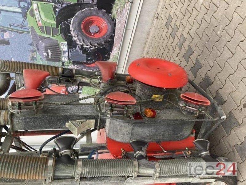 Sonstige Obsttechnik & Weinbautechnik des Typs Wanner K1000, Gebrauchtmaschine in Gundersheim (Bild 7)
