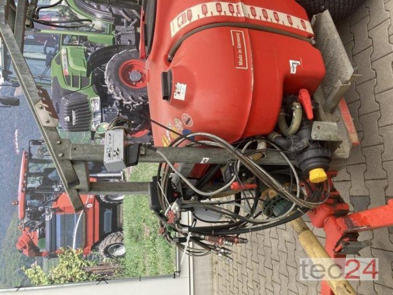 Sonstige Obsttechnik & Weinbautechnik des Typs Wanner K1000, Gebrauchtmaschine in Gundersheim (Bild 3)