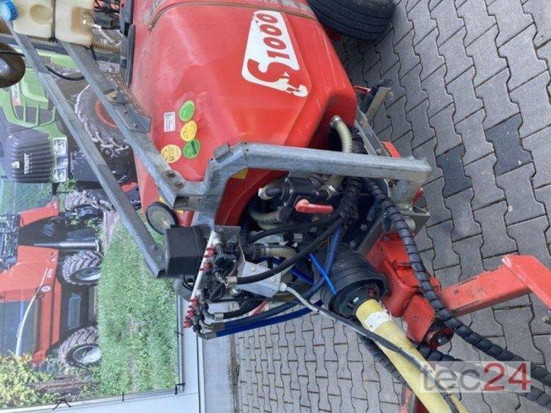 Sonstige Obsttechnik & Weinbautechnik des Typs Wanner S1000, Gebrauchtmaschine in Gundersheim (Bild 3)